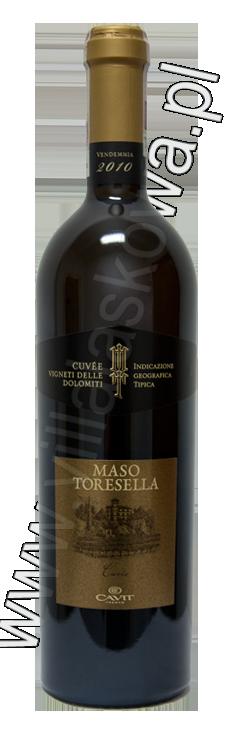 Maso Toresella Cuvée
