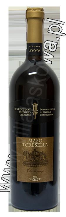 Maso Toresella Chardonnay