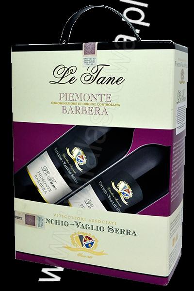 Piemonte Barbera 3L