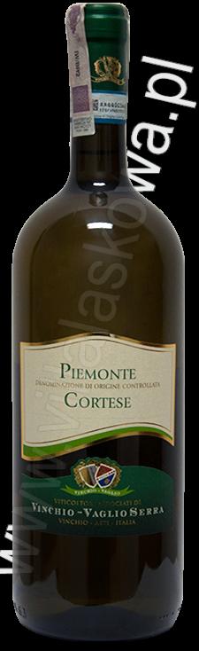 Piemonte Cortese Magnum 1.5L