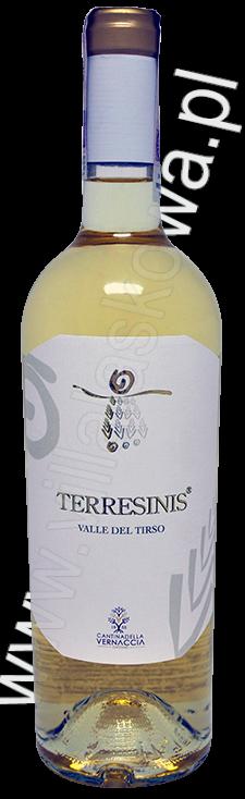 Terresinis