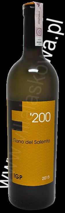Fiano del Salento 200