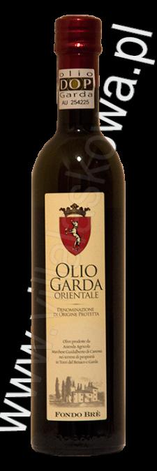 Oliwa extravergine z oliwek Garda Orientale DOP Fondo Bre