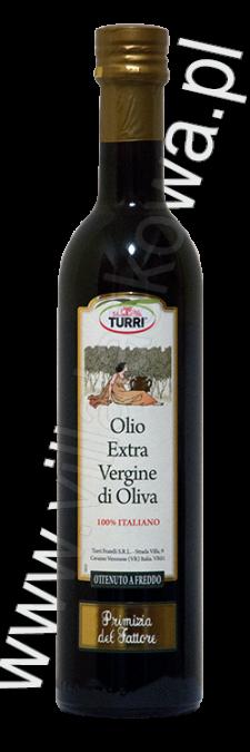 "Oliwa extravergine z oliwek ""Primizia del Fattore"""