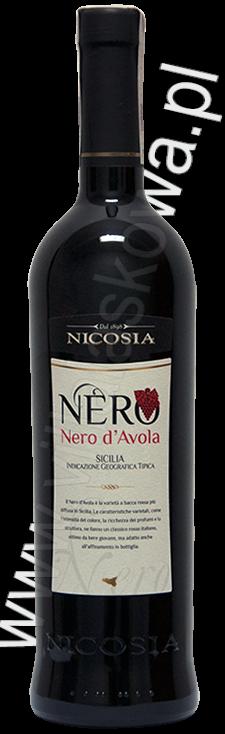 Nero di Avola